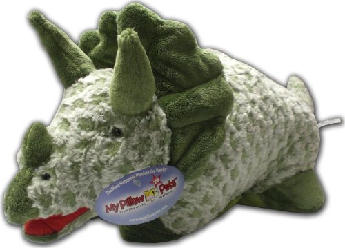 My Pillow Pets Dinosaur - Large (Green)