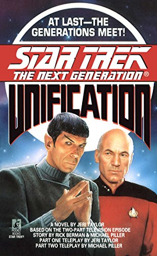 (Unification (Star Trek: The Next Generation))