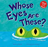 Whose Eyes Are These?, Peg Hall, 1404800050