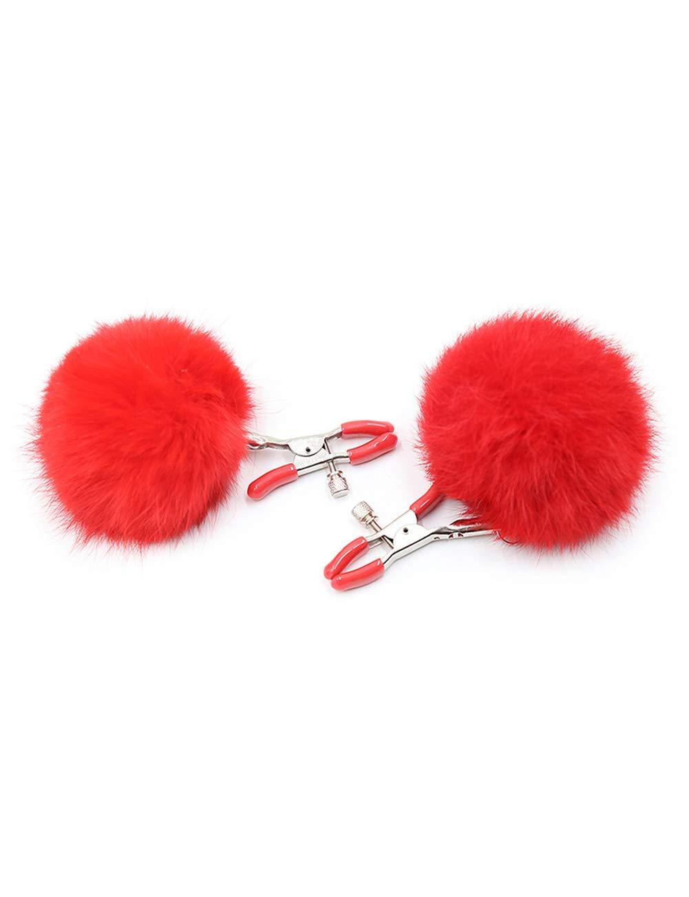 JUEYA Regalo de rojo amante rojo de para mujeres hombres juego de disfraces 9f7acb