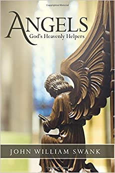 Book Angels: God's Heavenly Helpers