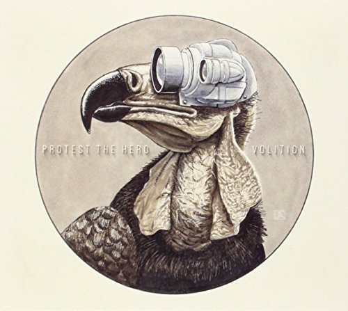 Volition by Protest the Hero (2013-05-04)