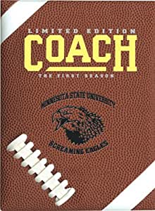Coach: The First Season (Limited Edition)