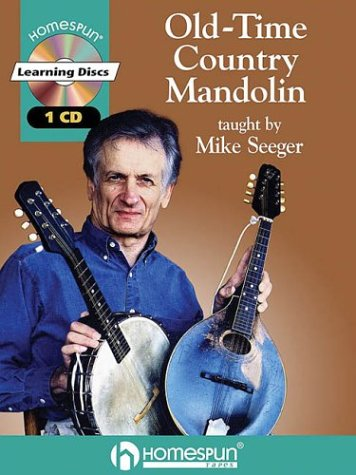 Old-Time Country Mandolin - Old Mandolin Country Time