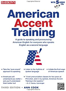 American Accent Book Pdf