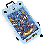 Feelme Pinball Toy Mini Pinball Plaything, Space
