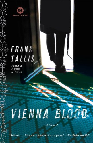 (Vienna Blood: A Max Liebermann Mystery)