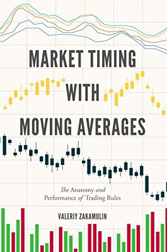 Market Timing with Moving Averages: The Anatomy and Performance of Trading Rules (New Developments in Quantitative Trading and Investment) by Palgrave Macmillan