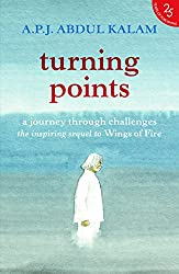 Turning Points:: A Journey Through Challenges