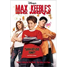 Max Keeble's Big Move (2001)