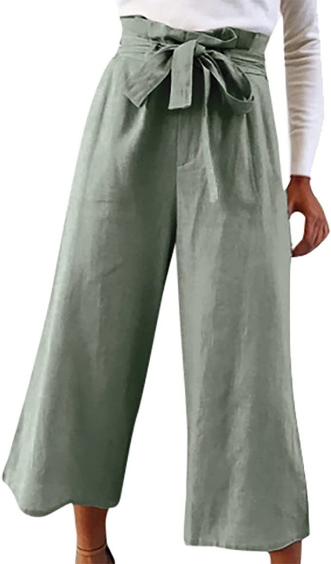 Zimaes-Women Summer Summer Short Trousers Casual Loosefit Pockets Overalls