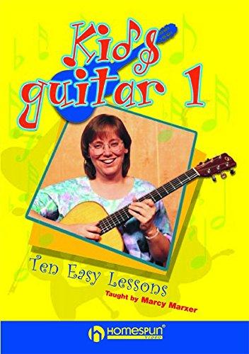 Kids Guitar - Vol 1 [Instant Access]