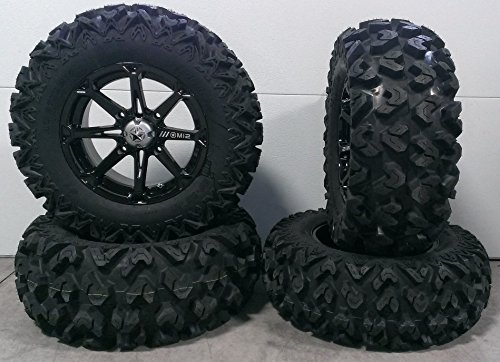 Bundle Diesel Wheels Pattern 12mmx1 5