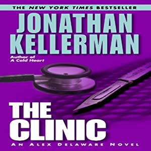 The Clinic Audiobook