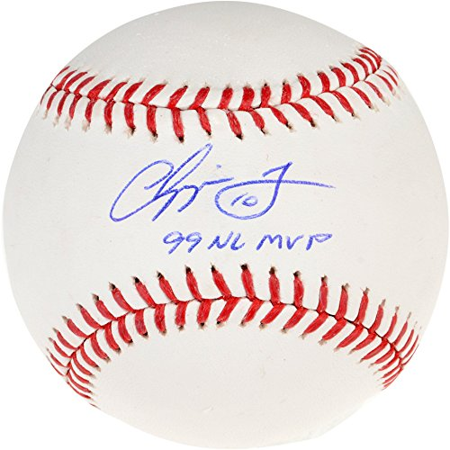 Atlanta Braves Autographs - 5