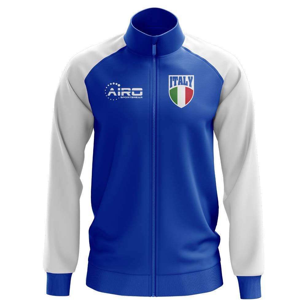 Airo Sportswear  Concept Football Track Jacket (Blau)