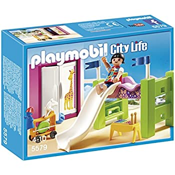 Amazon Com Playmobil Living Room Toys Amp Games