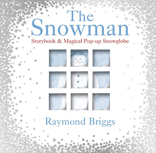 Snowman,The: Storybook And Magical Pop-up -