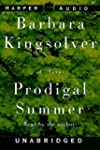 Prodigal Summer Unabridged