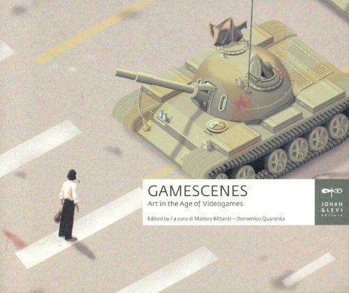 Gamescenes: Art in the Age of Videogames by Matteo Bittanti (2009-03-16)