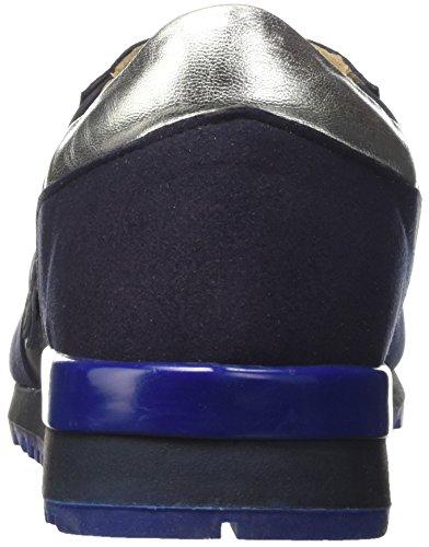 Blu Collo Unisex Blu Scuro invicta a Adulto Sneaker Basso 4461100 – qnxaf8Px