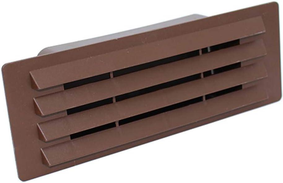 Kair Airbrick - Rejilla con amortiguador: Amazon.es: Bricolaje y herramientas