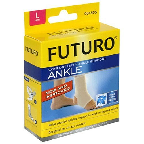 Futuro Comfort Ankle Support Large