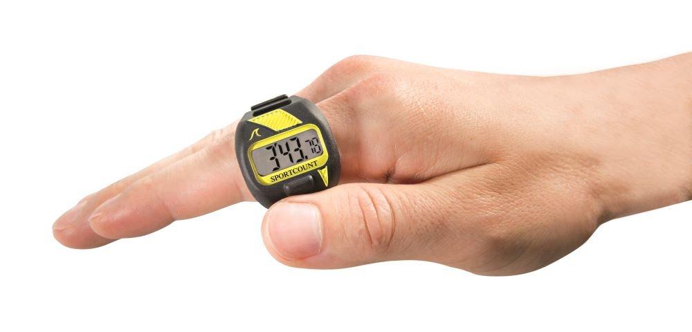SportCount Stopwatch by SportCount