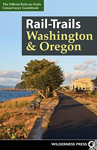Rail-Trails Washington and Oregon ()