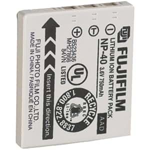 Fujifilm NP40 Rechargeable Battery for Fuji F402 , F460, F470, F480, F650, F700, F810, V10, Z1, Z3 & Z5fd Digital Cameras