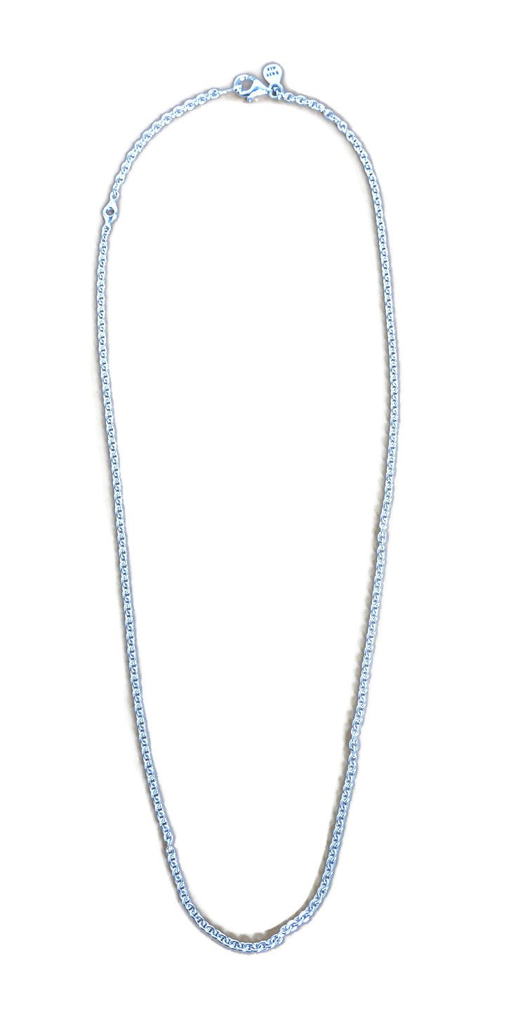 PANDORA-Sterling-Silver-Chain-Necklace-236-Inch