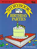 Storybook Birthday Parties, Cindy Dingwall, 1579500153