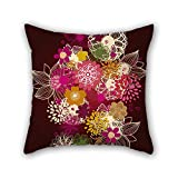 Best SE Fabric Glues - PILLO Throw Pillow Covers 20 X 20 Inches Review
