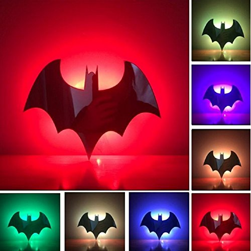 Batman Led Light in US - 2