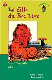 La  fille du roi lion