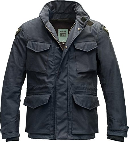 Blue Uomo Jacket Xl field Logan qEwSfRBR