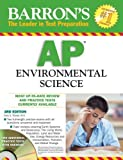 Barron's AP Environmental Science with CD-ROM (Barron's AP Environmental Science (W/CD))