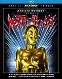 Giorgio Moroder Presents Metropolis: Special Edition [Blu-ray] by Kino Lorber films