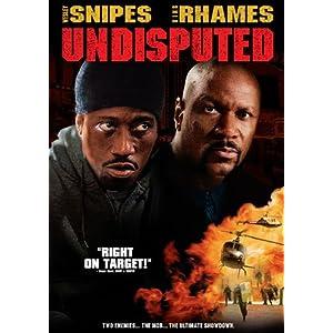 Undisputed (2011)