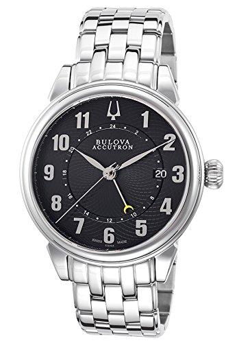 (Bulova Accutron Men's Automatic Watch)
