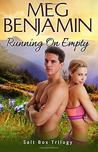 book cover of Running On Empty
