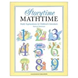 Storytime, Mathtime, Discovering Math in Children's Literature, Patricia Satariano, 0866517324