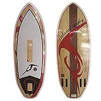 Inland Surfer Red Rocket Wakesurfer from Inland Surfer