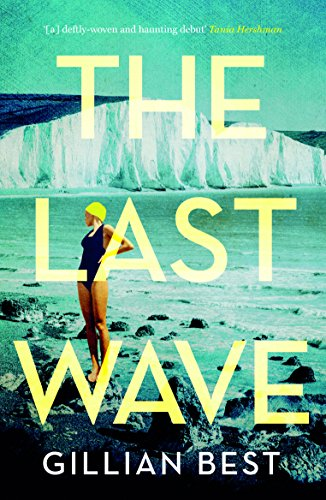 The Last Wave by [Best, Gillian]