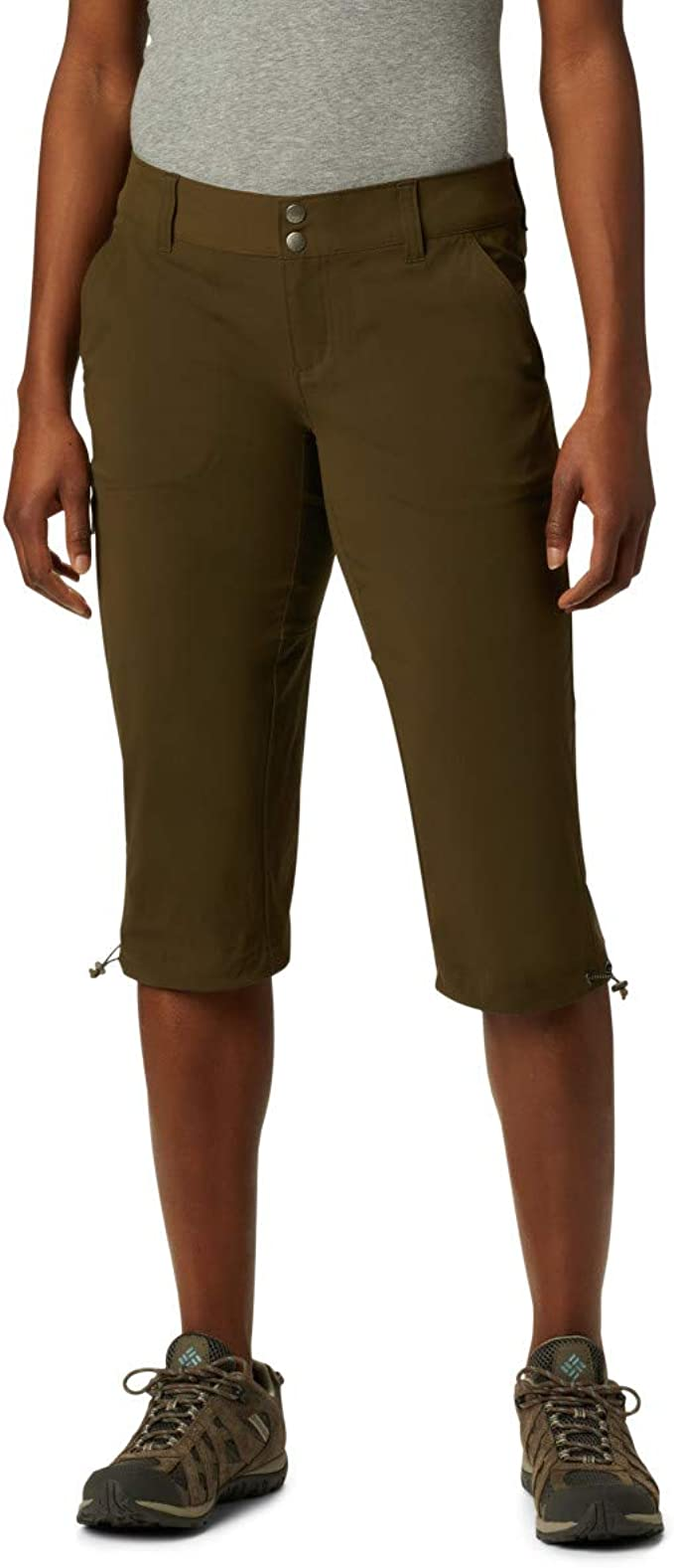 Pantal/ón de Senderismo para Mujer Mujer Columbia Adventure Hiking Pant