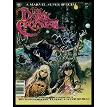 THE DARK CRYSTAL - Volume 1, number 24 - February 1982 - The Official Comics Adaptation of The Jim Henson Epic Fantasy Adventure Film