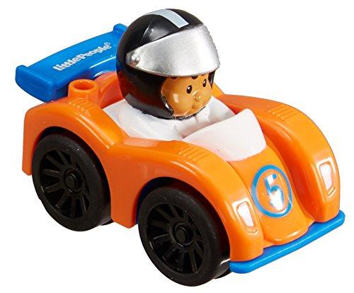 Fisher Price Little People Wheelies Formula product image