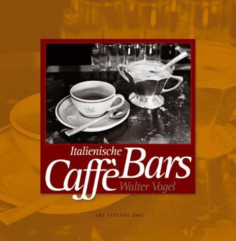 Italienische Caffè-Bars 2005. Foto-Wandkalender