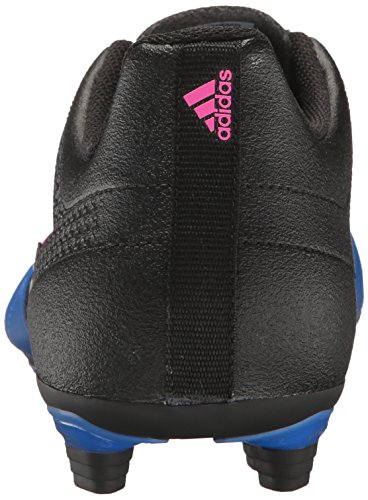 Adidas Prestaties Mens Ace 17,4 Fxg Voetbalschoen Zwart / Wit / Satelliet