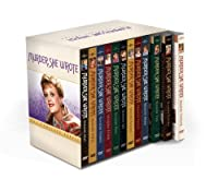 Murder, She Wrote: The Complete Series by Universal Pictures Home Entertainment